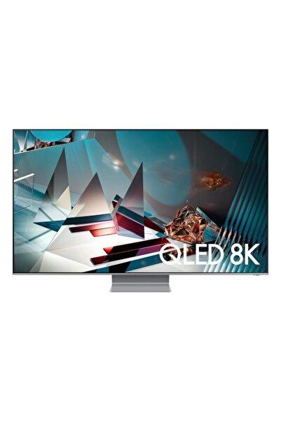 "Samsung 75Q800T 75"" 190 Ekran Uydu Alıcılı 8K Ultra HD Smart QLED TV"