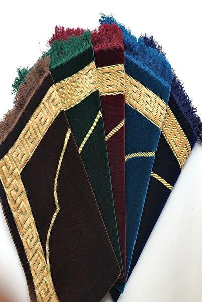 Kardelen 5'li Dodya Seccade Set Lacivert,yeşil,bordo,turkuaz,kahverengi