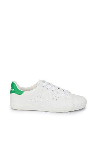 lumberjack BETINA Beyaz Kadın Sneaker Ayakkabı 100236583