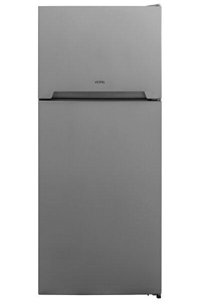 Vestel NF45001 G Çift Kapılı No-Frost Buzdolabı