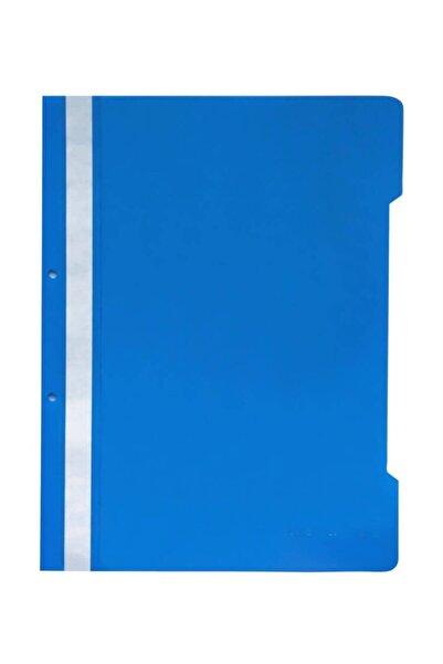 FİYPER Eco Telli Dosya Mavi 50li