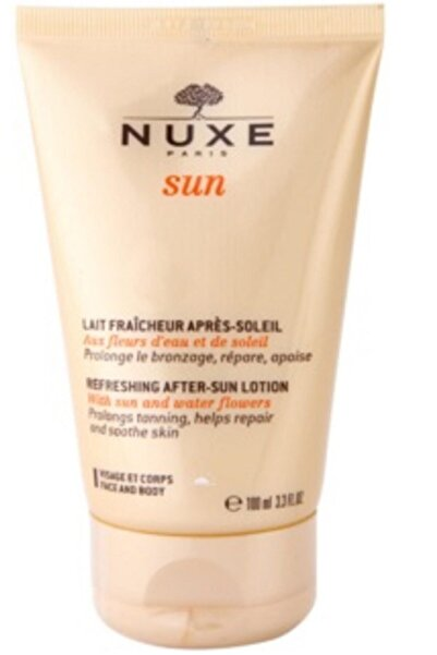 Nuxe Sun After-sun Lotion 100 Ml