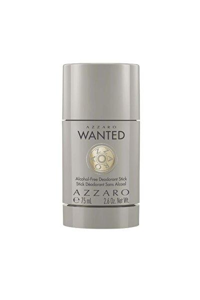 Azzaro Wanted Erkek Deostick 75 ml 3351500018758
