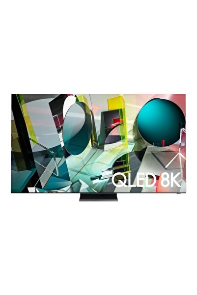 "Samsung 75Q950T 75"" 190 Ekran Uydu Alıcılı 8K Ultra HD Smart QLED TV"