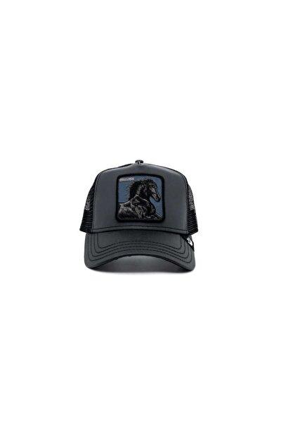 Goorin Bros Ride That Stallion Siyah Şapka 101-2679 Siyah Standart