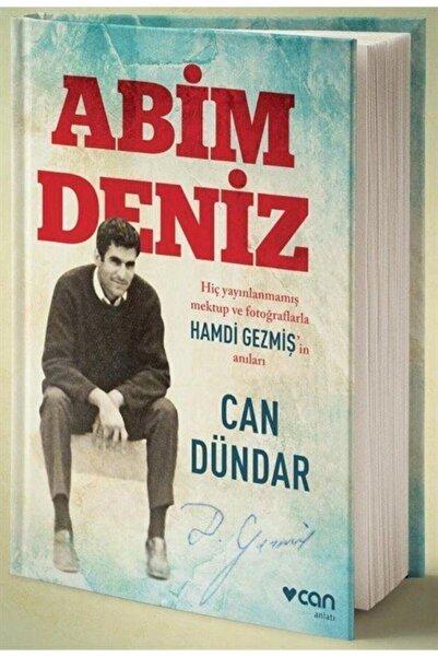 Can Yayınları Abim Deniz (albüm-ciltli)