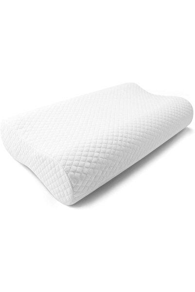 Visco Planet Visco Yastık Destekli Ortopedik Yastık Visco Boyun Yastığı