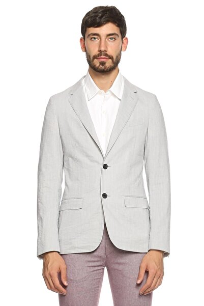 Lanvin Beyaz Ceket