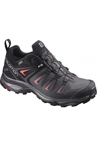 Salomon X Ultra 3 Gtx® Kadın Siyah  Ayakkabı L39868500