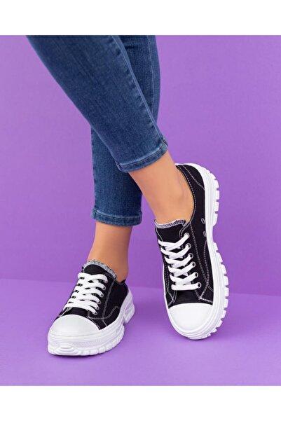 ESPARDİLE Kadın Ortopedik Taban Sneaker