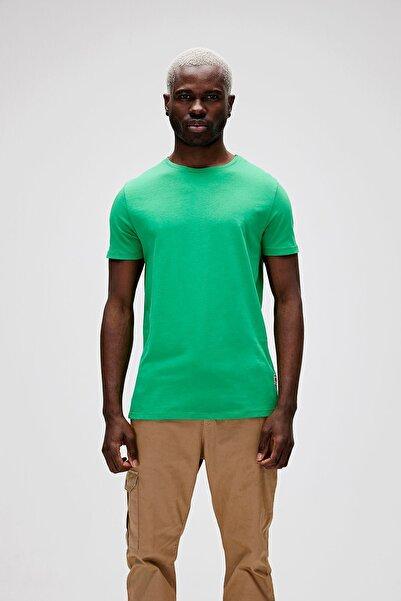 Bad Bear Erkek T-shirt Major Tee Oversize 21 01 07 034
