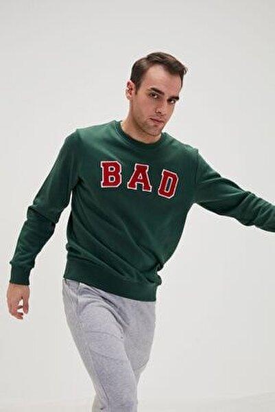 Bad Convex Erkek Sweatshirt 190212003-c09