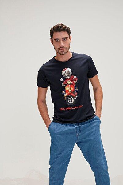 Bad Bear Erkek T-shırt 20.01.07.031