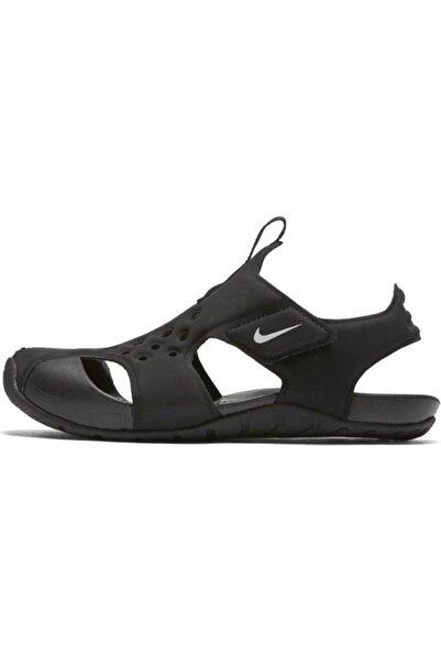 Nike Kids Çocuk Siyah Sandalet 943826-001