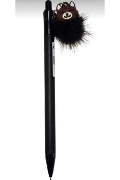 Cem Kedi Başlıklı Süslü Versatil Kalem 07 Uçlu ( Kırtasiye 1 Ad Fiyatıdır