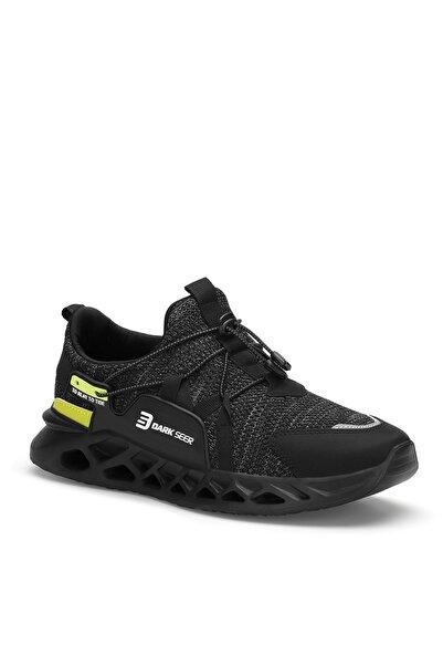 DARK SEER Full Siyah Erkek Sneaker