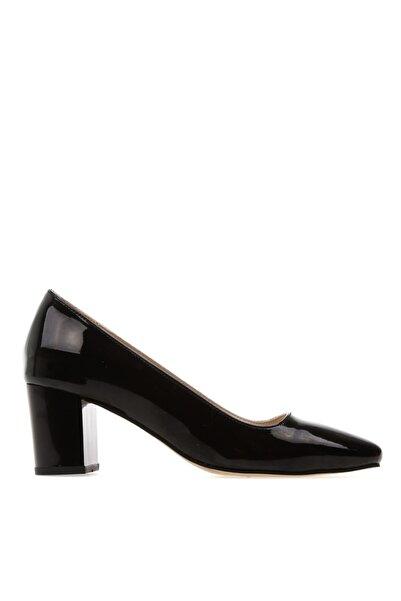 Fabrika Kadın Siyah Ayakkabı