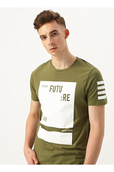 Jack & Jones Erkek T-Shirt