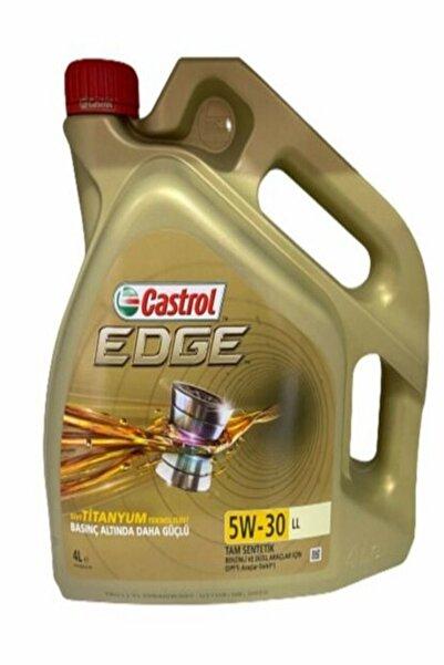 CASTROL Edge 5w-30 Ll 4l Üt-2020 Motor Yağı
