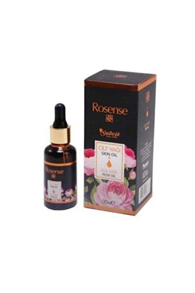 Rosense Cilt Yağı Gül Yağı 30 ml