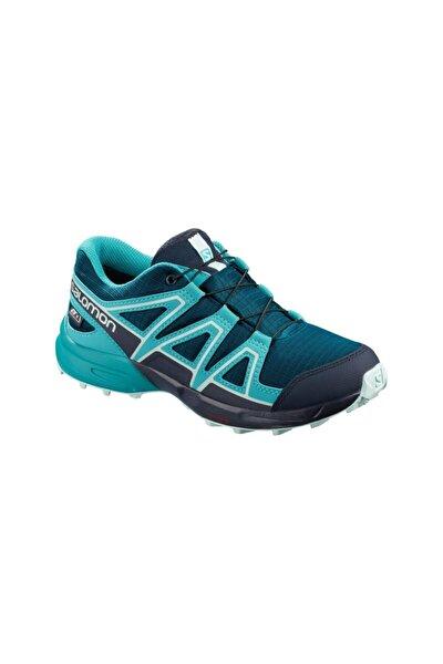 Salomon Speedcross Waterproof Çocuk Outdoor Ayakkabı