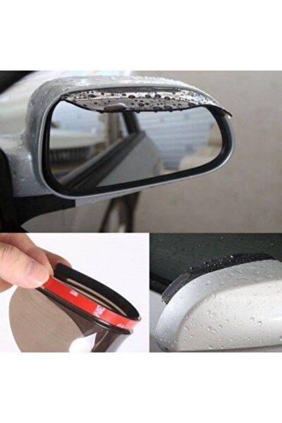 Apex 2 Adet Araç Oto Araba Ayna Yağmur Koruyucu Rüzgarlık Yağmurluk