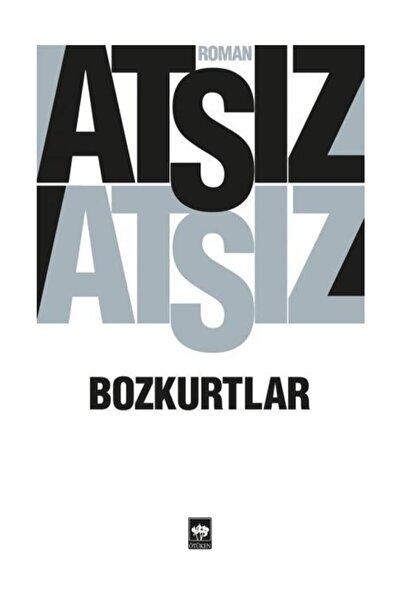 Roman Bozkurtlar