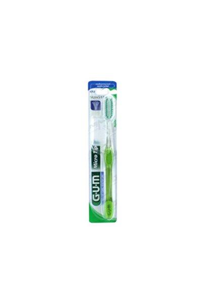 GUM Sunstar Micro Tip Diş Fırçası 472