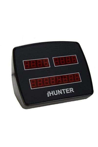 Hunter Para Sayma Makinası Müşteri Ekranı