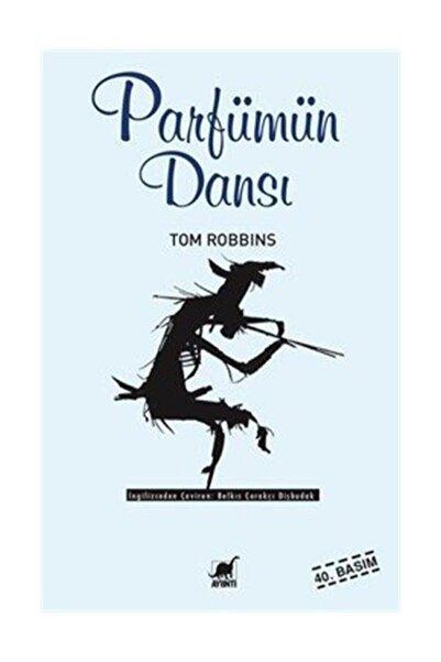 Ayrıntı Yayınları Parfümün Dansı
