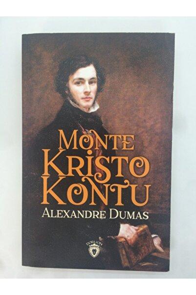 Dinamit Monte Kristo Kontu - Alexandre Dumas