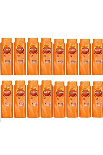 Elidor 16 Adet Anında Onarıcı Bakım Şampuanı 650 ml ( Bir Kolide 16 Adet Mevcuttur)