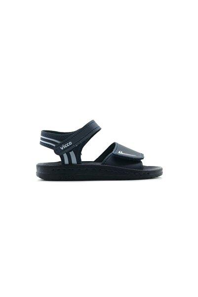Vicco Unısex Bebek Lacivert Sandalet Ayakkabı 21-25 21y 332.301