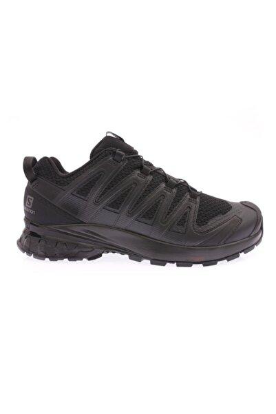 Salomon Erkek Siyah Patika Koşusu Ayakkabısı L40987400 Xa Pro 3d V8
