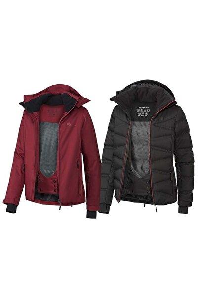 CRIVIT Pro Kadın Kayak Ceketi