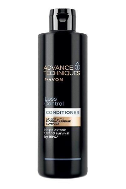 AVON Advance Techniques Koparak Dökülme Karşıtı Saç Kremi 250 ml