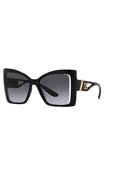 Dolce Gabbana Dolce&gabbana D&g Kadın Güneş Gözlüğü Dg 6141 501/8g 55*17-135