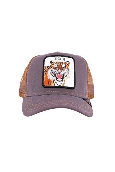 Goorin Bros Şapka Eye Of The Tiger Brown