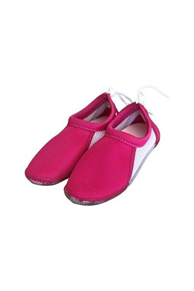 FTM Ayakkabıcılık Kadın Pembe Sörf Deniz Ayakkabısı