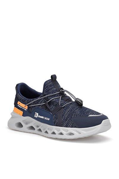 DARK SEER Lacivert Gri Erkek Sneaker