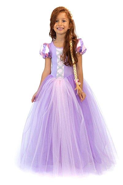 Tameris Kostüm Rapunzel Kostümü