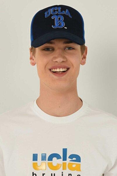 UCLA Unısex Lacivert Baseball Cap Malıbu Şapka