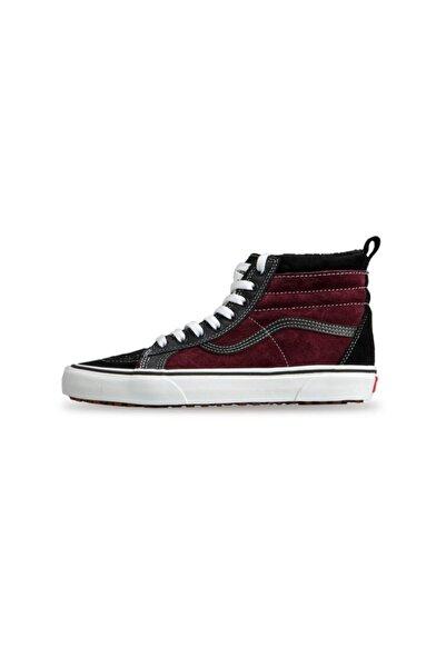 Vans Erkek Mor Sneakers Sk8-hi Mte - Vn0a4bv7xkz1
