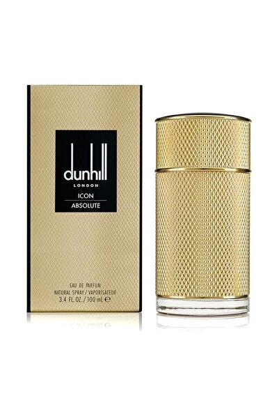 Dunhill Icon Absolute Men Edp 100 ml Erkek Parfüm 085715806192