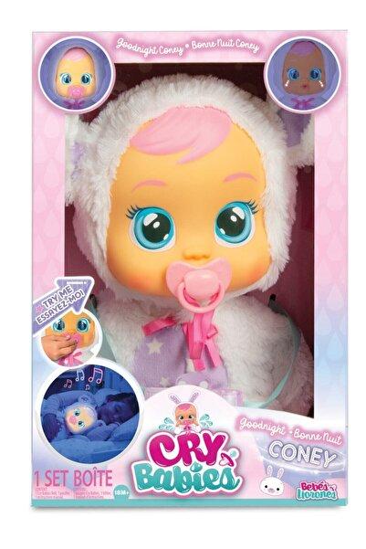 GIOCHI PREZIOSI Cry Babies - İyi Geceler Coney CYB10000