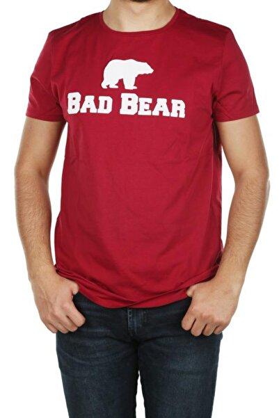 Bad Bear Tee Erkek T Shirt 19.01.07.002