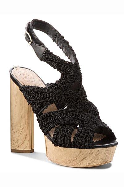 Guess Collection Kadın Klasik Topuklu Ayakkabı FLMLN2FAB03