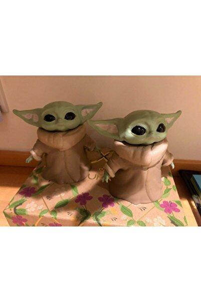 3 boyutlu dükkan Baby Yoda