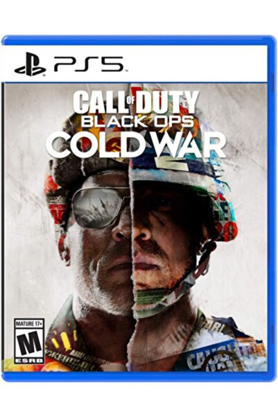 ACTIVISION Call Of Duty Black Ops Cold War Ps5