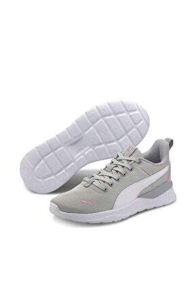 ANZARUN LITE METALLIC JR Gri Kız Çocuk Koşu Ayakkabısı 100660667